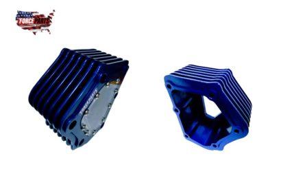 KIT EXTENTION D'HUILE/RADIATEUR FORCEPART pour Yamaha 450 YFZ R